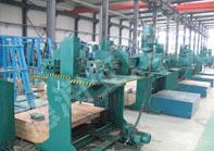 海西变压器厂家生产设备
